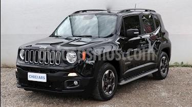 Foto venta Auto usado Jeep Renegade Sport (2017) color Negro precio $850.000