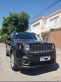 Foto venta Auto usado Jeep Renegade Sport (2018) color Negro Carbon precio $700.000