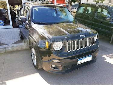 Foto Jeep Renegade Sport usado (2018) color Negro precio $11.111