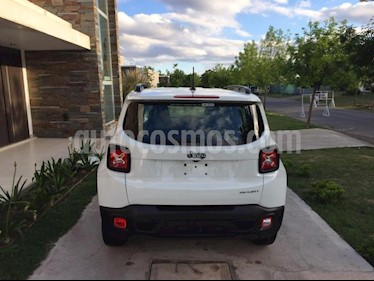 Foto venta Auto usado Jeep Renegade Sport (2019) color Blanco precio $778.000