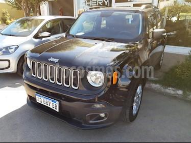 Foto Jeep Renegade Sport usado (2018) color Negro precio $995.000