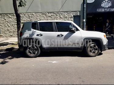 Foto venta Auto usado Jeep Renegade Sport (2018) color Gris Claro precio $685.000