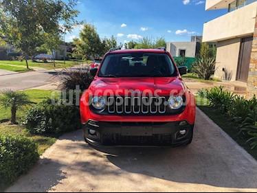 Foto Jeep Renegade Sport usado (2019) color Rojo precio $1.038.000