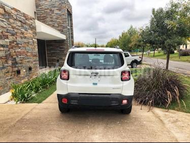 Foto venta Auto usado Jeep Renegade Sport (2019) color Blanco precio $850.000