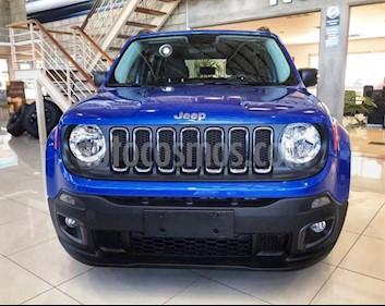 foto Jeep Renegade Sport usado (2019) color Azul precio $1.038.000