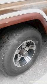 Foto venta carro usado Jeep Wagoneer 4*2 258 (1981) color Rojo precio BoF1.300