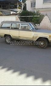 Foto venta carro Usado Jeep Wagoneer LTD. 4x4 L6 4.0i (1987) color Gris precio u$s1.300