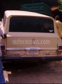 Jeep Wagoneer 4X2 usado (1979) color Marron precio u$s1.200