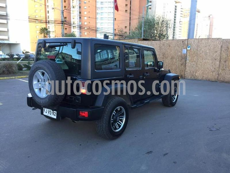 Jeep Usados En Chile