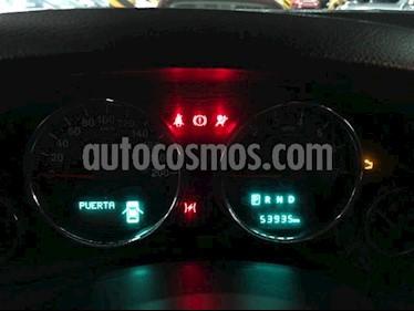 Jeep Wrangler 4P UNLIMITED WILLYS WHEELER TA CD RA-17 4X4 usado (2014) color Plata precio $520,000
