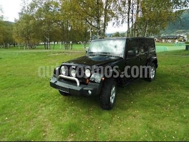 Foto venta carro usado Jeep Wrangler Renegade (Sport) L6,4.0i,12v A 2 2 (1998) color Negro precio u$s4.000