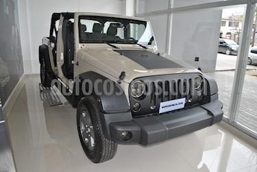 Foto venta Auto nuevo Jeep Wrangler Unlimited 4P HT color Gris precio $2.443.344