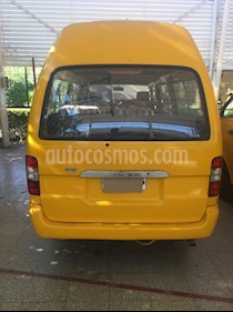 Foto venta Auto usado Jinbei Haise Minibus Escolar 2.0 19P (2013) color Amarillo precio $7.200.000