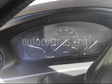 Foto venta Auto usado Kia Avella 1.3L GL (1999) color Azul precio $1.750.000