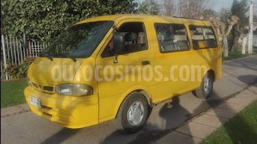 Kia Besta Furgon 2.7L Diesel Cargo Van  usado (2003) color Bronce precio $3.500.000
