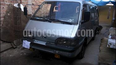 Foto venta Auto usado KIA Besta 12c 2.2 (1994) color Gris precio $145.000