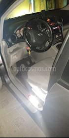 Kia Carens  2.0L LX  usado (2007) color Gris precio $5.100.000
