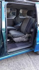 Kia Carnival R 3.3L R Aut  usado (2001) color Azul precio u$s12.500
