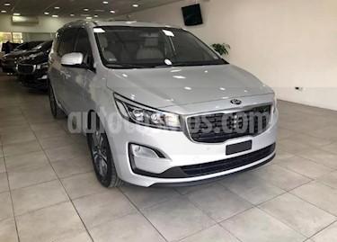 Foto venta Auto usado KIA Carnival EX 2.2 CRDi Premium Aut (2019) color Grafito Platinum precio $42.000