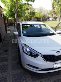 Foto venta Auto Usado Kia Cerato 5 2.0 SX Sport (2016) color Blanco precio $9.000.000