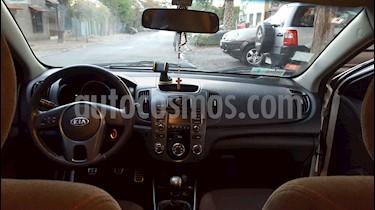 Foto venta Auto usado Kia Cerato 5 EX 1.6L 6AT (2012) color Blanco precio $6.300.000