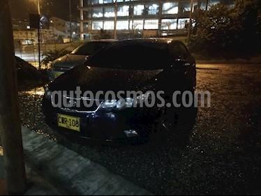 Foto venta Carro usado KIA Cerato Forte 1.6L  (2010) color Negro precio $26.000.000