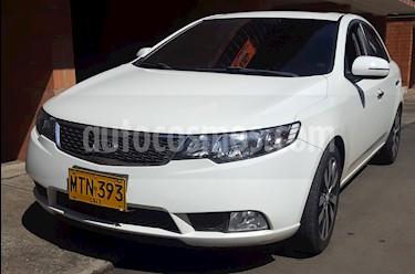 Foto venta Carro usado KIA Cerato Forte 2.0L Aut (2012) color Blanco precio $35.000.000