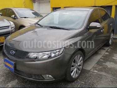 Foto venta Carro usado KIA Cerato Forte 2.0L Aut (2011) color Bronce precio $31.900.000