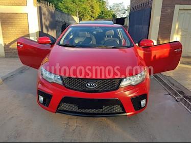 Foto KIA Cerato Koup 2.0 ELX 6 Vel usado (2011) color Rojo precio $495.000