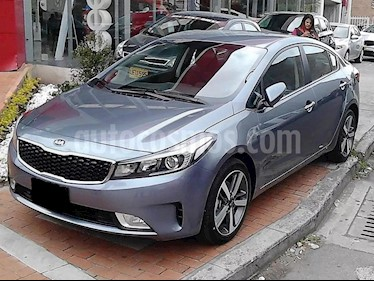 Foto venta Carro nuevo KIA Cerato Pro 2G 1.6L  color Plata precio $59.250.000