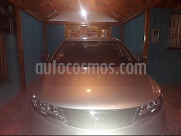 Foto venta Auto usado Kia Cerato 1.6L EX (2013) color Plata precio $4.990.000