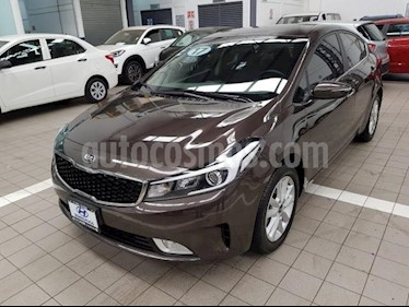Foto venta Auto usado Kia Forte 4p EX L4/2.0 Aut (2017) precio $249,000