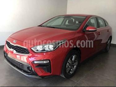 Foto venta Auto usado Kia Forte HB EX (2019) color Rojo precio $300,900