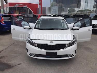 Foto venta Auto usado Kia Forte HB SX (2018) color Blanco Perla precio $290,000