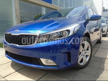 Foto venta Auto usado Kia Forte LX TA (2017) precio $215,000