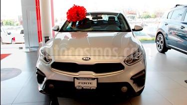 Foto venta Auto nuevo Kia Forte LX color Plata precio $296,900