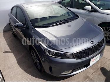 Foto venta Auto usado Kia Forte LX (2017) color Gris precio $265,000