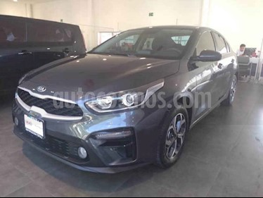 Foto venta Auto usado Kia Forte LX (2019) color Gris precio $280,000
