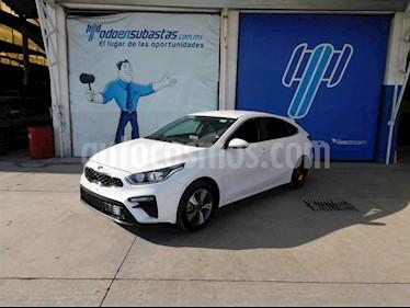 Kia Forte EX Aut usado (2019) color Blanco precio $135,000