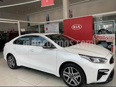 Kia Forte GT Line Aut usado (2020) color Blanco precio $360,000