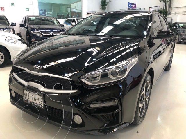 Foto Kia Forte Sedan LX usado (2020) color Negro precio $284,100