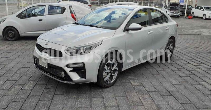 Kia Forte LX usado (2020) color Plata Dorado precio $284,900