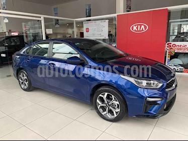 Kia Forte LX usado (2020) color Azul precio $275,000