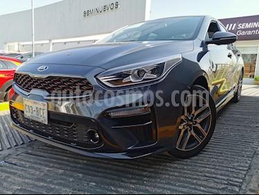 Kia Forte GT Line Aut usado (2020) color Gris Metalico precio $330,000