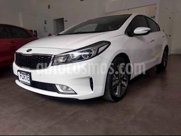 Foto venta Auto usado Kia Forte SX Aut (2018) color Blanco precio $289,000