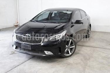 Foto venta Auto usado Kia Forte SX Aut (2017) color Negro precio $265,000