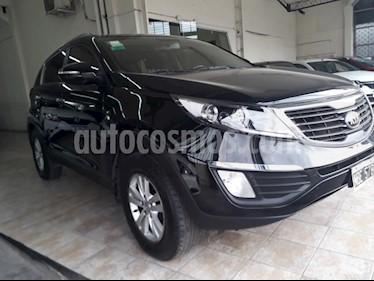 Foto venta Auto usado KIA Grand Sportage TDi 2.0 (2013) color Negro precio $745.000