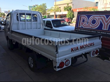 Foto venta Auto usado KIA K2500 - (2018) color Blanco precio $925.000