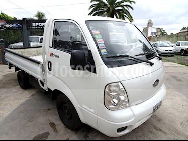 Foto venta Auto Usado KIA K2700 2.7 Full (2006) color Blanco precio $299.000