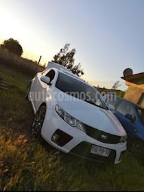 Kia Koup SX Sport usado (2013) color Blanco precio $7.000.000